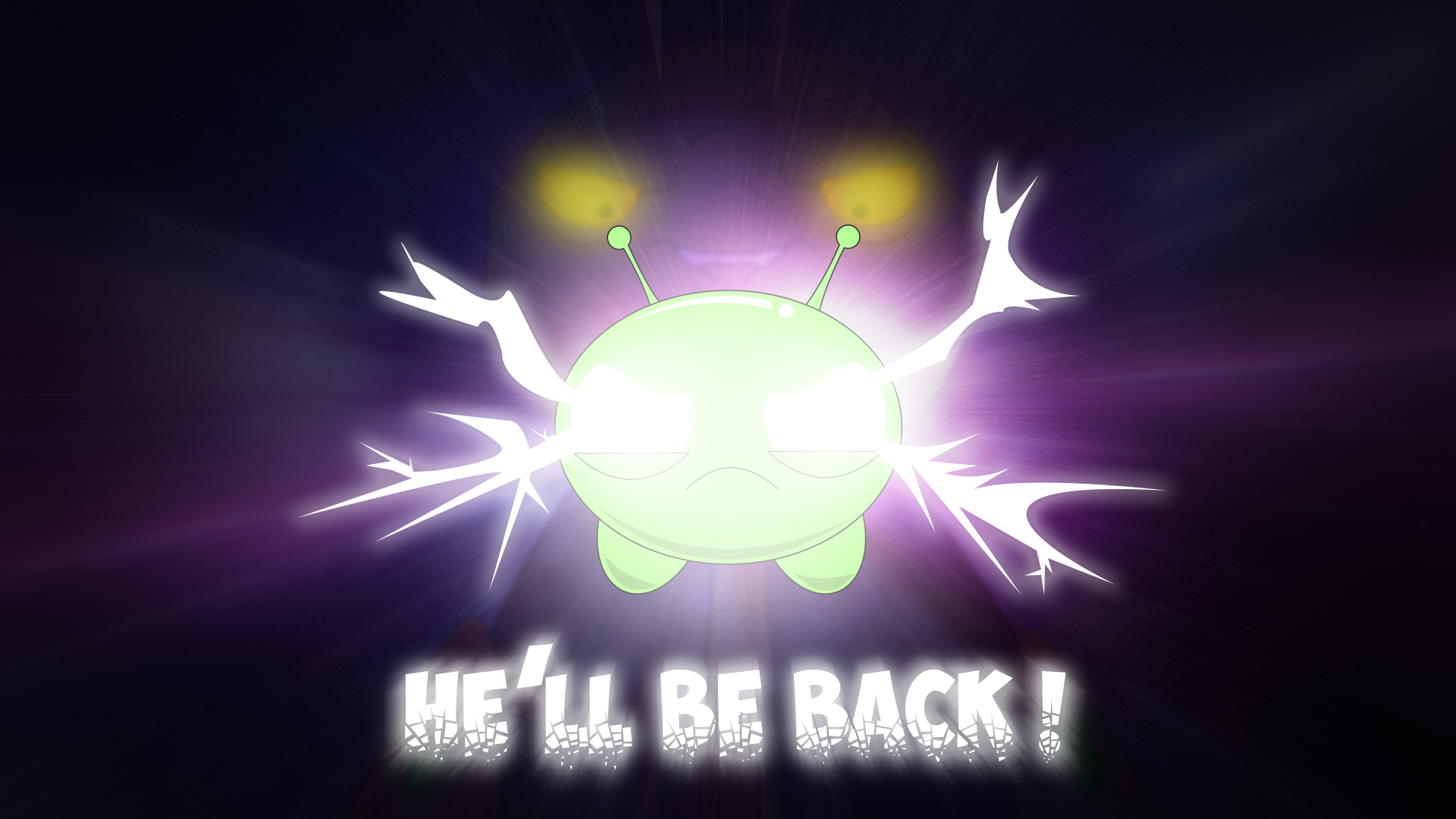 Final Space will be back